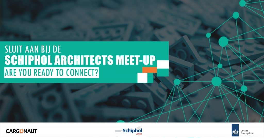 Schiphol architects meet-up